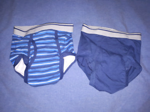 Goodnites Toddler Boys Training Underwear S/M,4-8yrs (38-65lbs)