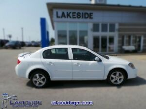 2010 Chevrolet Cobalt LT  - local - trade-in - non-smoker - Low