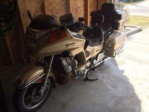 1987 Yamaha Venture Royalej
