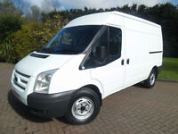 2012 Ford Transit T350 MWB MEDIUM ROOF 2.2TDCi 100PS WITH AIR/CON