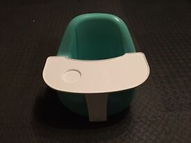 Baby bumbo seat from mothercare