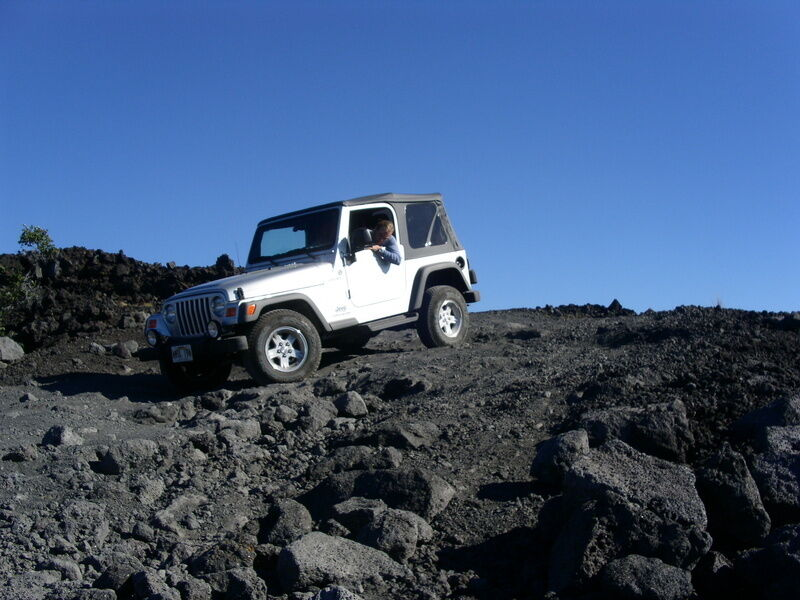 Wie kann man den Benzinverbrauch eines Jeep Wrangler niedrig halten?