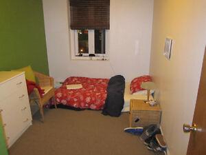 chambre meublé où pas(haute ville !!!)