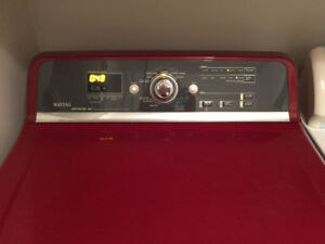 washer/dryer Maytag and kenmore both 400