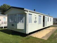 THE BEST PRE OWNED STATIC CARAVAN WE HAVE FOR SALE!!!!