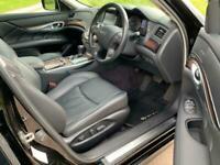 2014 Infiniti M 3.5 GT 4dr Saloon Hybrid – Petrol/Electric Automatic