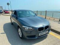 2013 BMW 1 Series 114d ES 5dr HATCHBACK Diesel Manual