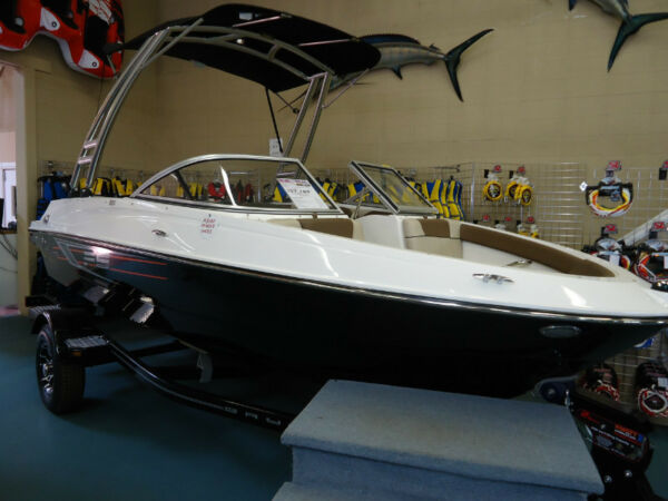 Used 2015 Bayliner 185 Flight