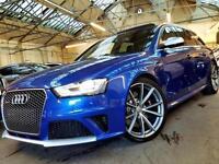 2014 Audi RS4 Avant 4.2 TFSI S Tronic Quattro 5dr