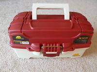 Plano Single Tray Tackle Box