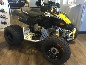 New 2016 Can-AM DS-90X