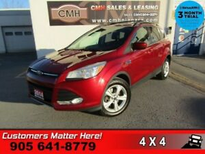2014 Ford Escape SE  4WD LEATHER NAVIGATION POWER GROUP