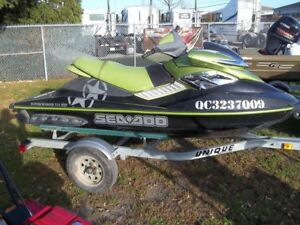 2005 Sea-Doo RXP-super charged