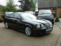 2007 Jaguar S-TYPE 2.7D V6 Auto XS