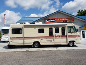 Winnebago Le | Buy or Sell Used and New RVs, Campers