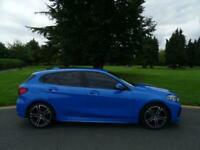 2020 BMW 1 Series 116d M Sport 5dr Step Auto HATCHBACK Diesel Automatic