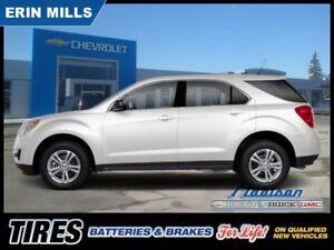 2013 Chevrolet Equinox LT  - Bluetooth -  Heated Mirrors