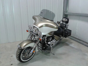 Heated Motor cycle storage