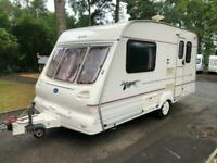 BAILEY PAGEANT IMPERAIL - 2001 - 2 BERTH - VERY CLEAN BARGAIN