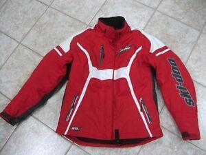 habit de motoneige pour femme Lac-Saint-Jean Saguenay-Lac-Saint-Jean image 1