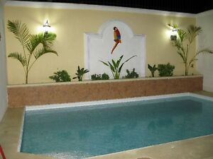 House in Merida Yucatan, For rent. W/ Pool