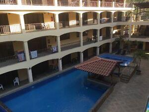 Beautiful 2 Bdrm/2 Bath Condo for Rent in Playa Del Coco, CR