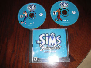 The Sims Unleashed (Original Sims)