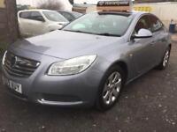Vauxhall/Opel Insignia 1.8i 16v VVT 2009MY SE-HPI-CLEAR