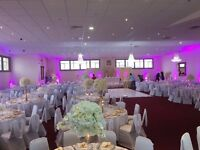 Late License Hall Hire for Weddings and Events call 02081275400