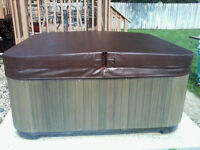 Custom Spa Cover & Hot Tub Cover Sale