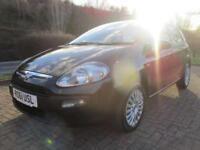 Fiat Punto Evo Dynamic 5dr PETROL MANUAL 2011/61