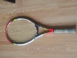 Wilson BLX Steam 100 Tennis Racquet - Good Used Condition