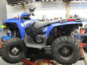 PIECES PARTS USED USAGÉ VTT POLARIS SPORTSMAN 400 2012