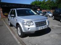 2008 Land Rover Freelander 2 2.2Td4 SE * OUTSTANDING * FULL SERVICE HISTORY *