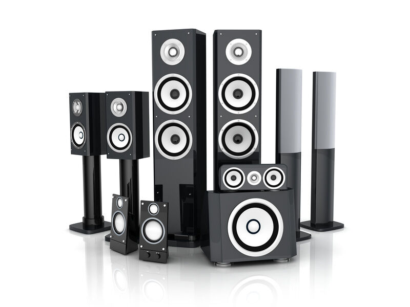 Picking the Right Sound System for Your Needs