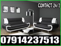 THIS WEEK SPECIAL OFFER PALERMO RANGE CORNER OR 3 + 2 SOFA SETS ARM CHAIRS & FOOT STOOLS 5646