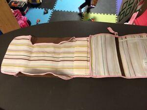 Munchkin travel diaper change pad Regina Regina Area image 2