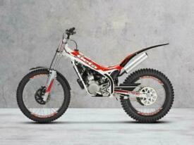 Beta Evo 80 small wheel, pre order 2022 Model
