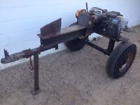 Log Splitter 30 ton