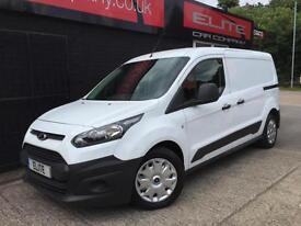 2014 14 Ford Transit Connect 1.6TDCi ( 95PS ) 210 L2 LWB