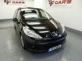Peugeot 207 1.6HDI 90 S - FINANCE FROM ONLY £16 PER WEEK!