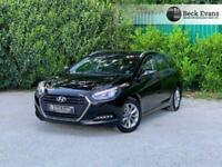 2016 16 HYUNDAI I40 1.7 CRDI S BLUE DRIVE 5D 139 BHP **CAT D WRITE OFF** DIESEL