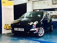 Smart Forfour 1.1 Coolstyle Hatchback 5dr Petrol 2006 TOP SPEC