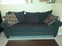 Couch and Love Seat - Good Condition