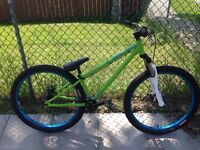 2014 Norco Ryde 26 Almost Brand new OBO