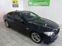 Blue BMW 320 2.0 4X4 i xDrive SE Auto ***FROM £312 PER MONTH***