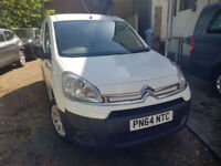 Citroen Berlingo 1.6e-HDi ETG6 2014 AUTOMATIC