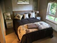 Prestige Breeze house, spacious lodge, located 15 minutes from Colchester
