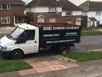 Rubbish Clearance Brighton & Hove - Waste Disposal - House & Garden & Office Clearance