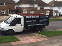 Rubbish Clearance Brighton & Hove - Waste Disposal - House & Garden & Office Clearanc